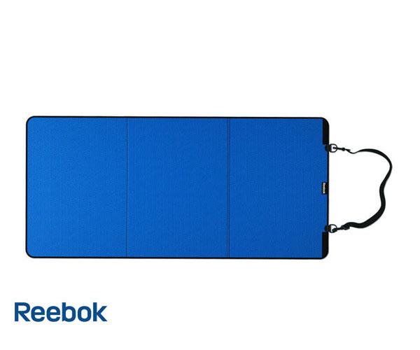 Thảm tập thể dục Reebok RE-40021PK độ dày 6mm cực chất !