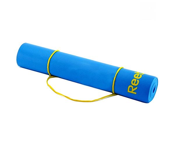 Thảm tập Yoga Reebok RAYG-11022CY có màu xanh cực đẹp !