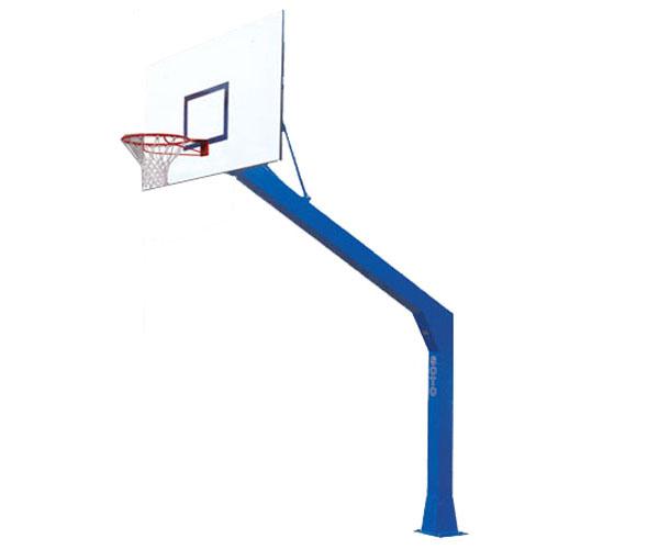 Trụ bóng rổ cố định BS 8890 (802890) của Vifa và giá rẻ Nhất !