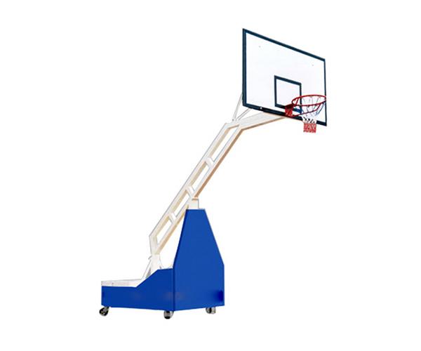 Trụ bóng rổ di động 802860 (BS8860) sử dụng cho trường học !