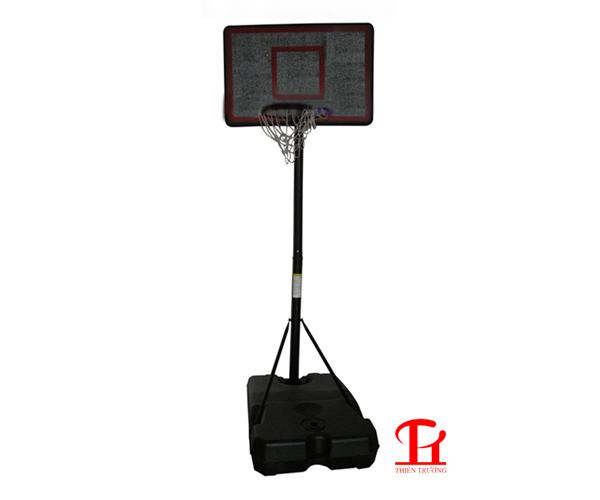 Trụ bóng rổ nhập khẩu HB3 giá rẻ nhất tại Thiên Trường Sport