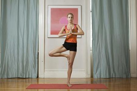 Các bài tập Yoga tại nhà cho người mới đơn giản, hiệu quả Nhất