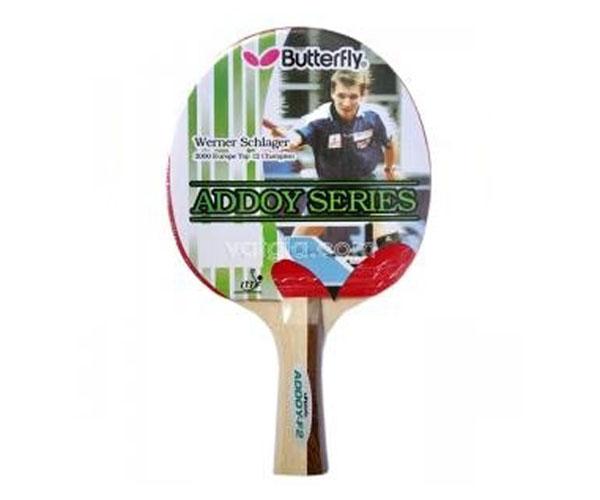 Vợt bóng bàn Butterfly F3 giá rẻ cho người tập chơi bóng bàn !