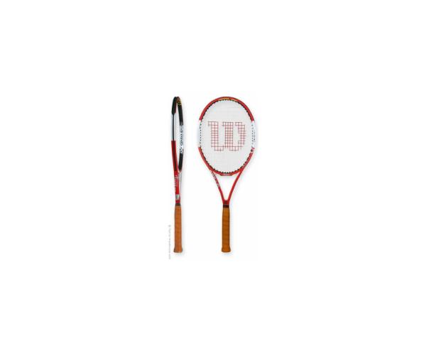 Vợt tennis Wilson N Pro Open chính hãng giá rẻ nhất