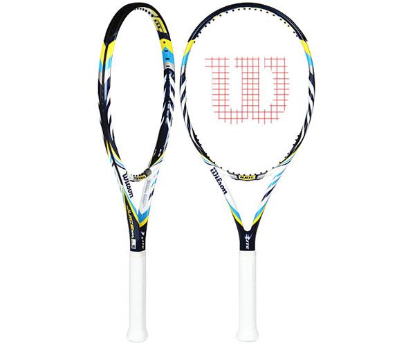 Vợt Tennis Wilson Juice 100 BLX chính hãng giá rẻ
