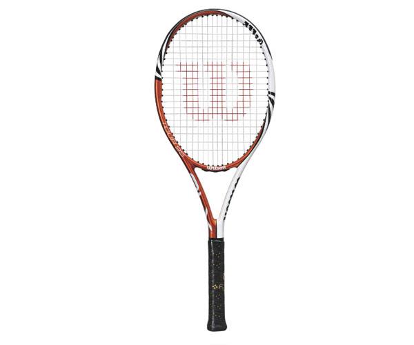 Vợt tennis Wilson Tour 95 BLX chính hãng giá rẻ