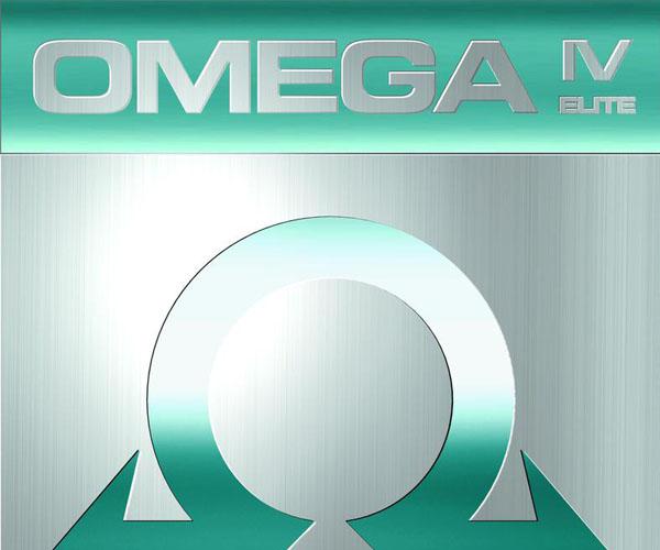 Mặt vợt Xiom Omega IV Elite giá rẻ nhất ở Thiên Trường Sport