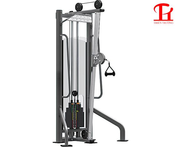 Xô vai tập tay Impulse IT9325 cao cấp dùng cho phòng tập Gym