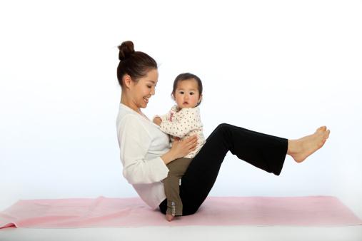 Những lưu ý khi tập Yoga ở nhà cho bà bầu để đảm bảo an toàn