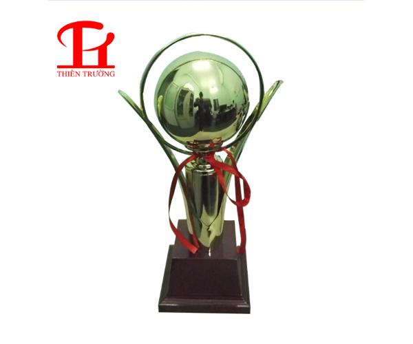 Cúp thể thao YTP202 mẫu mới và giá rẻ tại Thiên Trường Sport