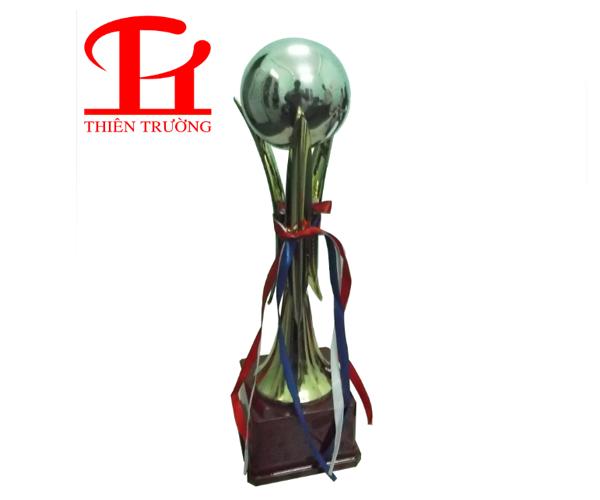 Cúp thể thao YTP601 dùng để lưu niệm và trao giải giá rẻ Nhất