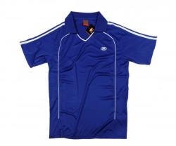 Áo bóng đá 9047 xanh lam