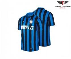 Áo đấu Inter Milan 2015 - 2016