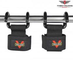 Dây quấn cổ tay có móc nâng tạ Valeo XG-7051