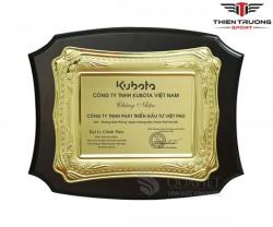 Kỷ niệm chương Luxury 68032733G