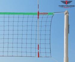 Lưới bóng chuyền bãi biển 419538