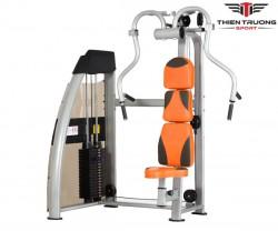 Máy tập Gym DL 2617