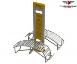 Máy tập lưng bụng Vifa Sport VIFA-712312