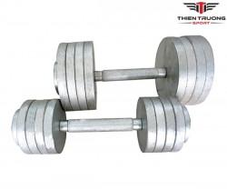 Tạ tay sắt điều chỉnh (45.000/Kg)