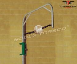 Tập đập phát bóng chuyền S30526