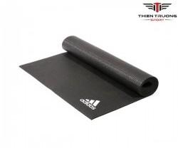 Thảm tập Yoga Adidas ADYG-10400BK