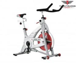 Xe đạp tập thể dục 0708
