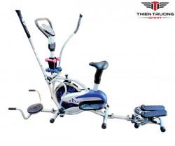 Xe đạp tập thể dục đa năng MO 2086