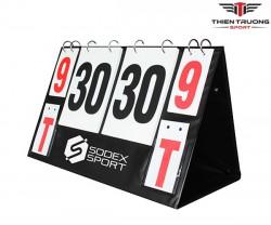 Bảng điểm lật tay S27390