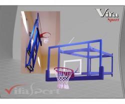 Bảng bóng rổ treo tường 803465