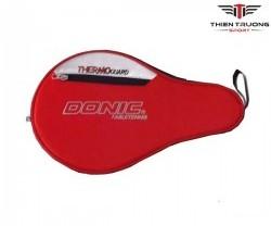 Bao đựng vợt bóng bàn Donic