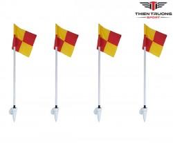 Bộ trụ cờ góc S12350