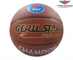 Bóng rổ Gerustar PVC Champion