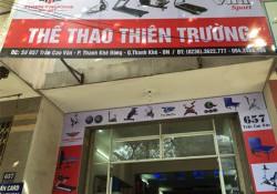 Mua máy chạy bộ tại Đà Nẵng ở đâu chính hãng, giá rẻ Nhất?