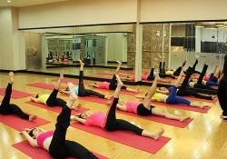 Địa chỉ tập Yoga ở TpHCM tất cả các quận huyện kèm học phí