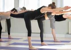 Yoga Flow là gì? Những lợi ích của Yoga Flow đối với sức khỏe