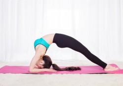 Mua thảm tập Yoga ở đâu tại TpHCM chính hãng, giá rẻ Nhất?