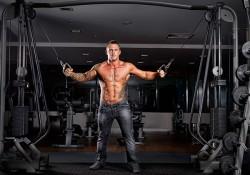 Lịch tập Gym 6 buổi 1 tuần cho nam tham khảo từ HLV thể hình