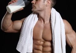 Tập Gym nên uống sữa gì? Sử dụng trước hay sau tập thể hình?