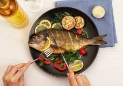 Cá rán bao nhiêu calo? Chi tiết lượng calo có trong các loại cá !