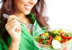 [Tổng hợp] Các loại rau giúp giảm cân an toàn, hiệu quả nhanh !