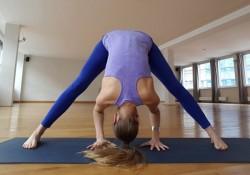 TOP 10 bài tập Yoga chữa đau đầu đơn giản và hiệu quả nhất