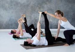 Top 6 bài tập uốn dẻo cơ bản Yoga dành cho người mới tập