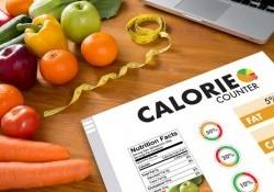Calo là gì? Bảng Calo của một số thực phẩm dùng hàng ngày !
