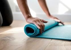 TOP 10 mẫu thảm tập Yoga chính hãng, giá tốt nhất 2021
