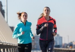 Chạy bộ có giảm mỡ mặt không? Cách chạy giảm mỡ hiệu quả