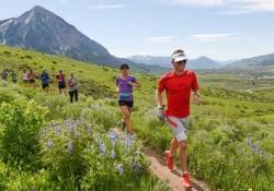 Chạy Trail là gì? Những nguyên tắc và kỹ thuật khi chạy trail
