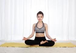Top 10 các bài tập Yoga trước khi ngủ tốt cho sức khỏe nhất !