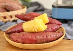 100 gam khoai lang bao nhiêu calo? Món ăn giảm cân từ khoai lang