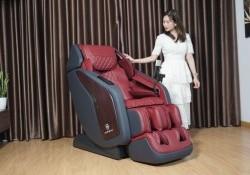ORENI ra mắt ghế massage OR-500 tặng quà SIÊU KHỦNG