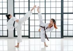 Võ Karate là gì? Những điều bạn nên biết khi học môn võ Karate